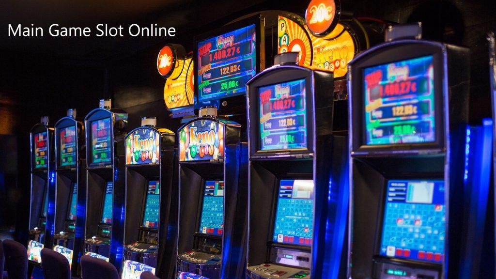 Slot Casino Online Terbaru